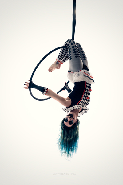 Aerial Hoop Emily S Pole Fitness